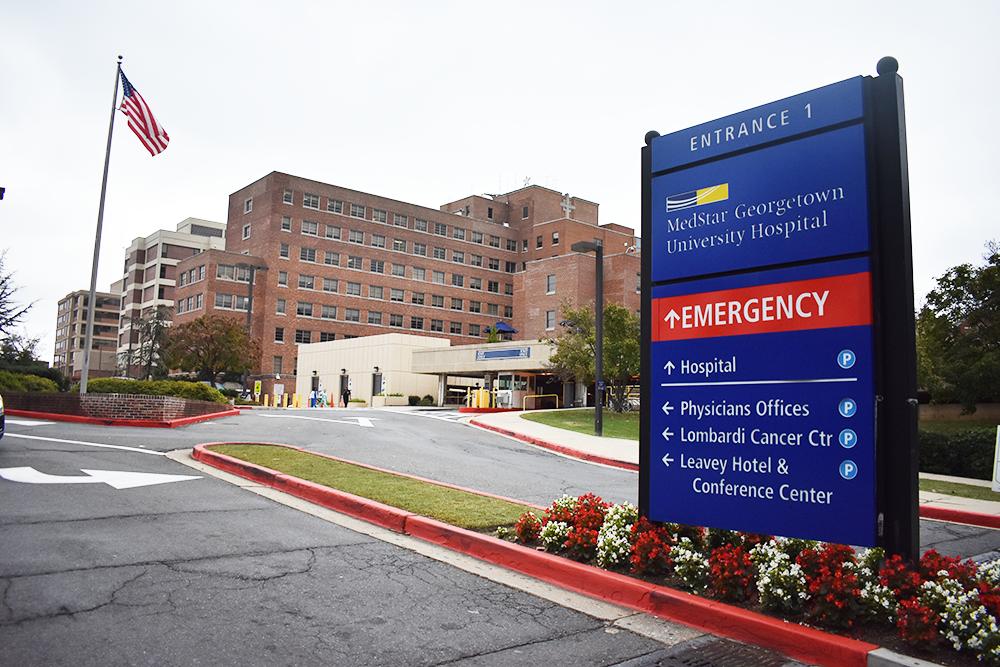 Med-Star Georgetown